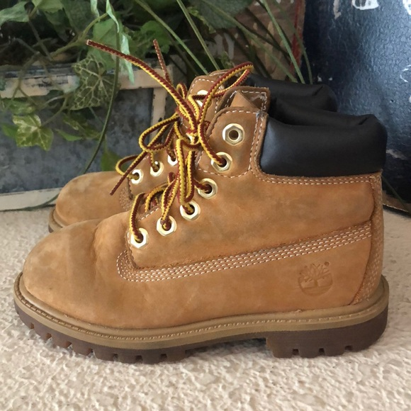 youth timberland boots